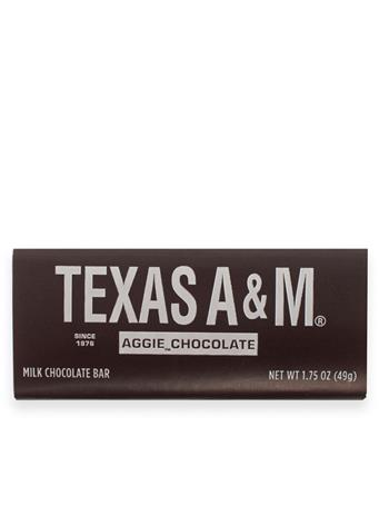 Texas A&M Milk Chocolate Bar