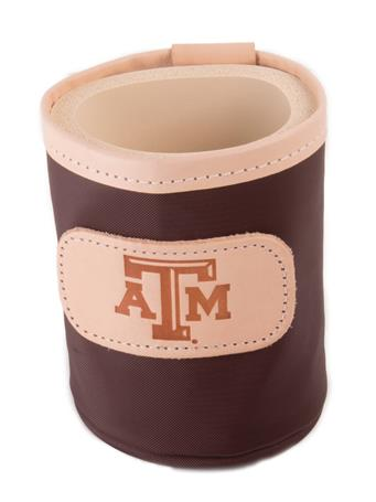Jon Hart Texas A&M Aggie Cool It Koozie