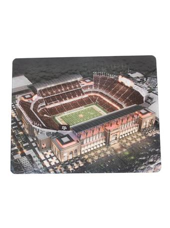 Texas A&M Kyle Field Large Cutting Board