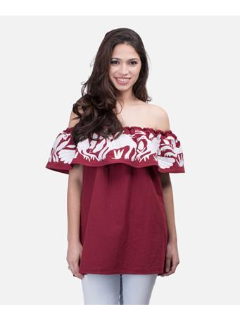 Ade Demi Blouse