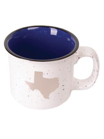 Texas Campfire Mug