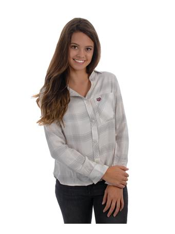 Texas A&M Women's Pagosa Button Down