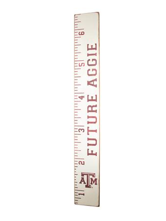 Texas A&M Future Aggie Growth Chart
