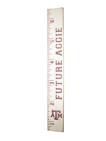 Texas A&M Future Aggie Growth Chart