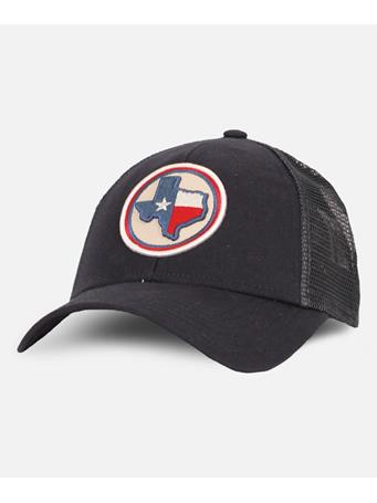 The Great State Cap