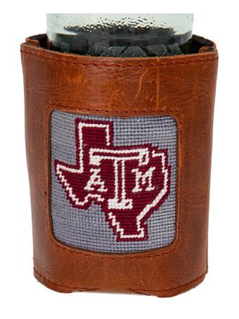 Texas A&M Smathers & Branson Koozie