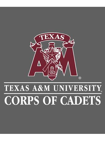 Texas A&M Aggie Corps Of Cadet Decal