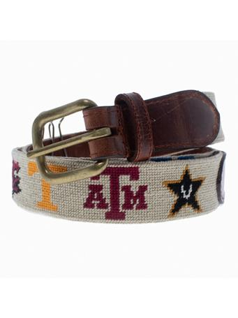 Texas A&M SEC Smathers & Branson Belt
