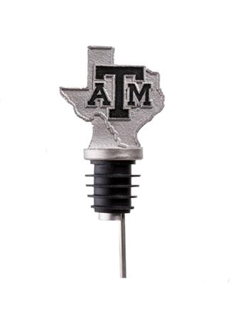Texas A&M Aggie Lone Star Wine Pourer