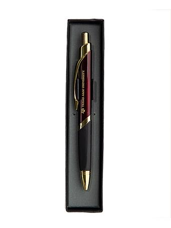 Texas A&M Aggie Triangle Pen