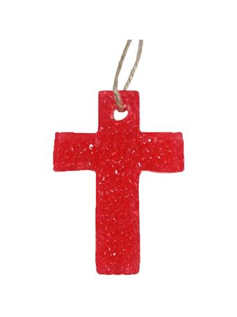 Cross Bead Air Freshener