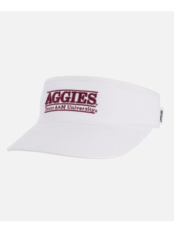 Texas A&M Aggies Bar Pro Visor