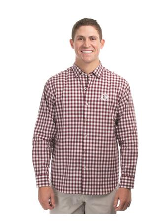 Texas A&M Tommy Bahama Pacific Button Down