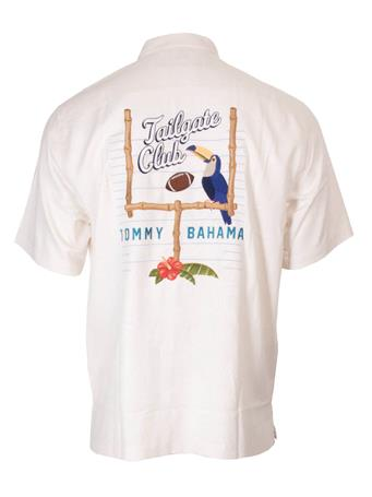 Texas A&M Tommy Bahama Tailgate Button Down