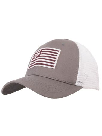 Texas A&M Brave Adjustable Snapback