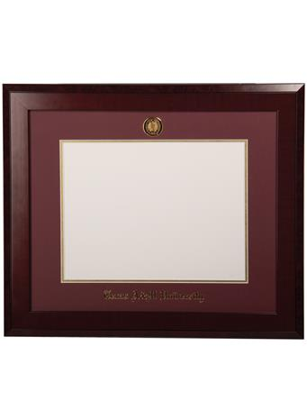 University Frames Texas A&M Honors Medallion Diploma Frame