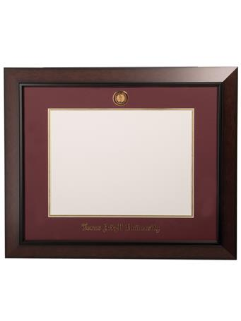University Frames Texas A&M Legacy Diploma Frame