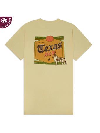 Texas A&M Aggie Kosmos Shine T-Shirt