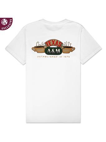 Texas A&M Central Texas Perk T-Shirt
