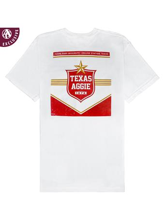 Texas A&M Aggie Star T-Shirt