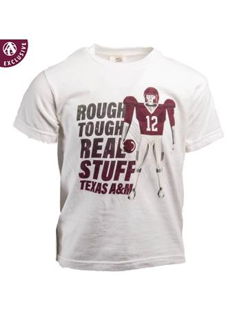 Texas A&M Rough Tough Youth Gigatron T-Shirt