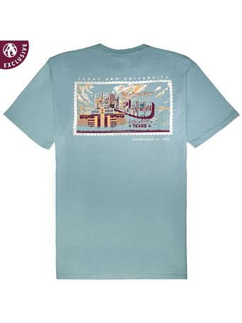 Texas A&M Greetings from Aggieland T-Shirt