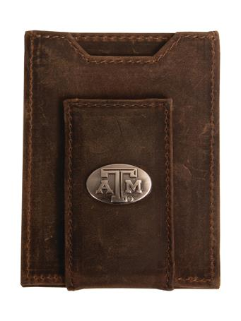 Crazy Horse Pocket Wallet