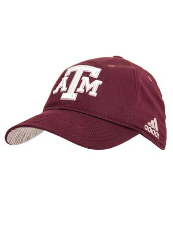 Adidas Texas A&M Aggies Slouch Flex Hat