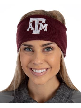 Adidas Texas A&M Aggies Earband