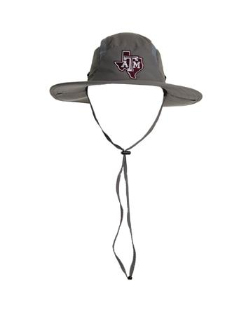 Adidas Texas A&M Aggies Safari Hat