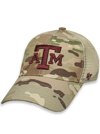 Texas A&M '47 Brand Thompson OHT Cap