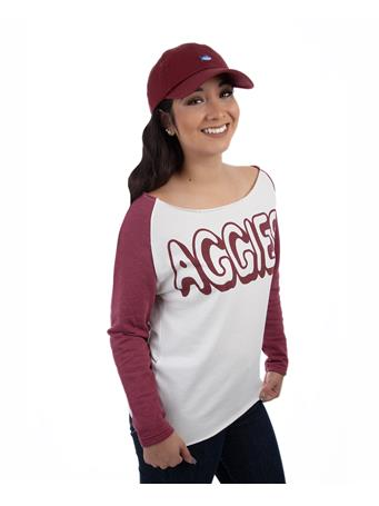 Texas A&M Aggies ZooZatz Offsides Long Sleeve