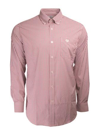 Texas A&M Southern Tide Game Day Gingham Button Down