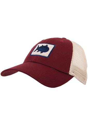 Southern Tide Texas A&M Skipjack Fly Cap