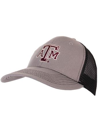 Texas A&M GameGuard Mesh Back Cap