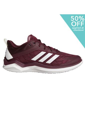 Maroon Coaches Speed Trainer 4