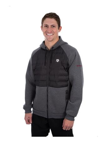 Columbia Texas A&M Northern Comfort Jacket