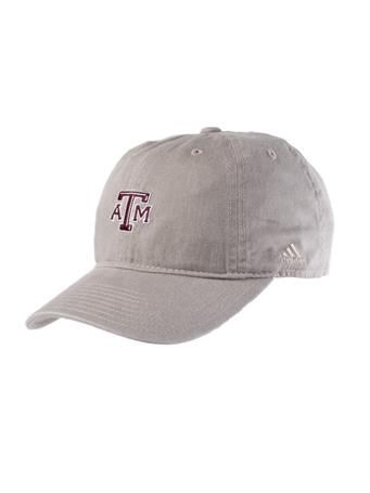 Adidas 2018 Texas A&M Aggie Dad Hat