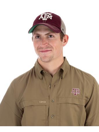 2018 '47 Brand Texas A&M OHT Trawler Cap