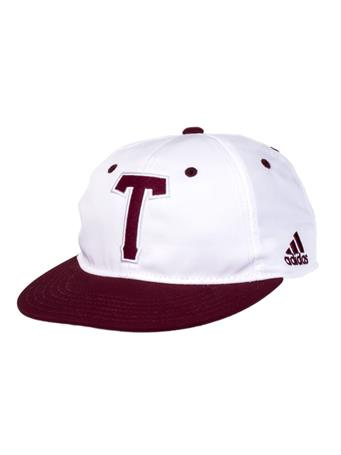 Texas A&M Adidas Heritage On Field Fitted Cap