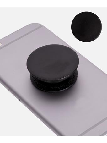 Black Aluminum PopSocket