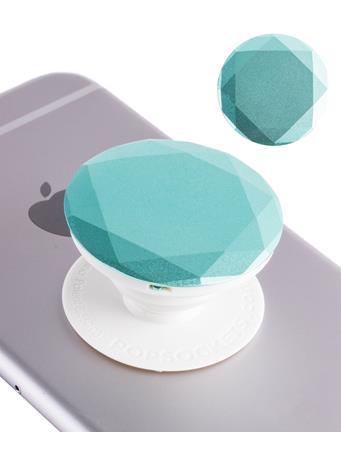 Glacier Metallic Diamond PopSocket