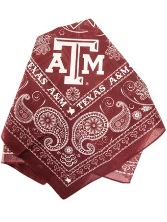 Texas A&M Aggie All-Purpose Bandana
