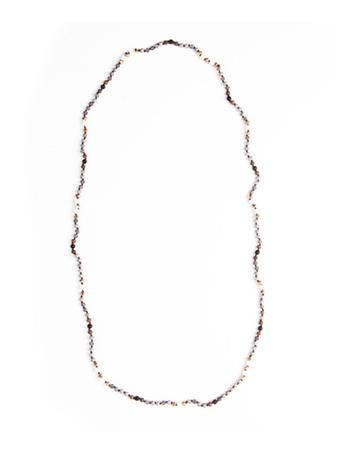 The Jaxon Loop Necklace