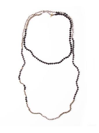 The Phoenix Loop Necklace