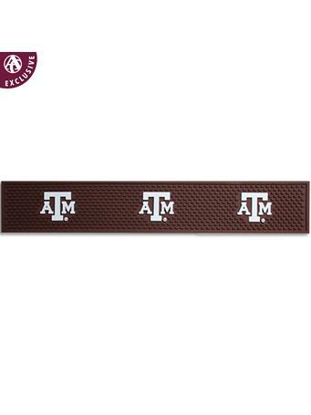Texas A&M Aggie Bar Mat