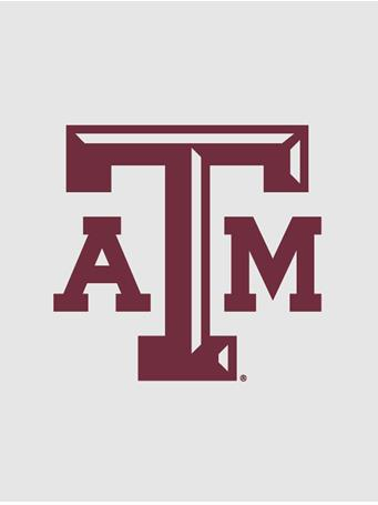 Large Texas A&M Decal