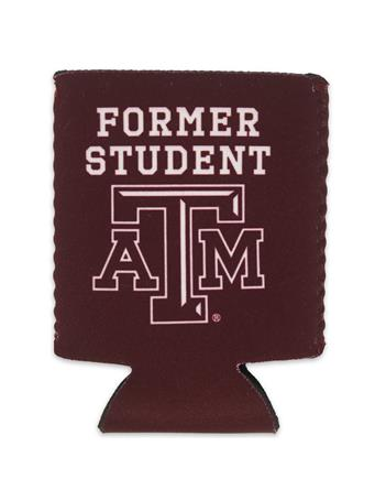 Texas A&M Aggie Kolder Kaddy Can Holder