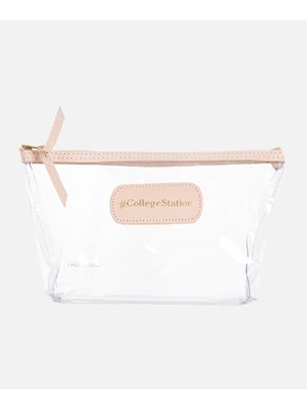 Jon Hart Clear Grande Bag