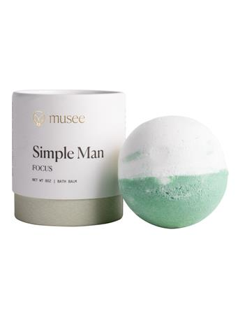 Musee Therapy Bath Bomb